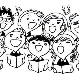 Friends Choir